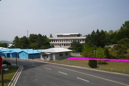 P1000410 板門店.JPG